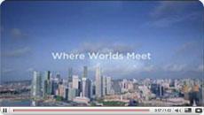 Singapore - Where Worlds Meet